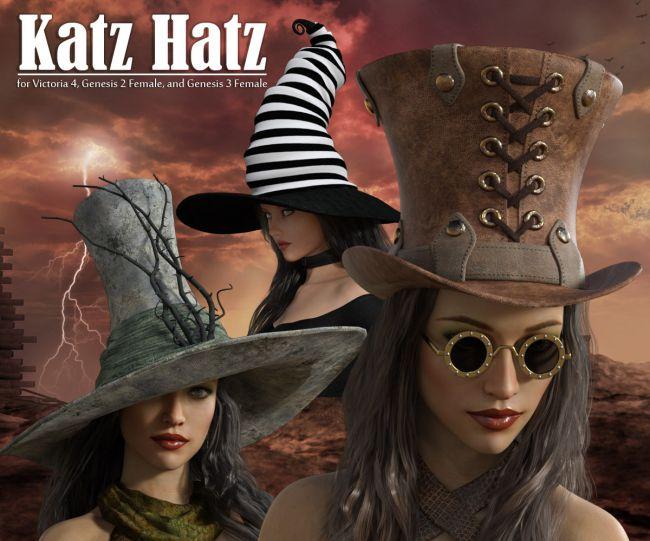 Katz Hatz