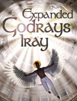 Expanded Godrays Iray
