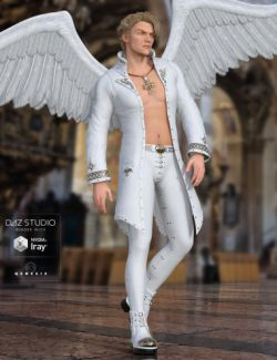 Stone for Genesis 3 Male(s)