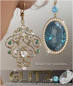 SV's Glitz Jewels