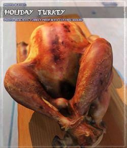 Photo Buffet: Holiday Turkey