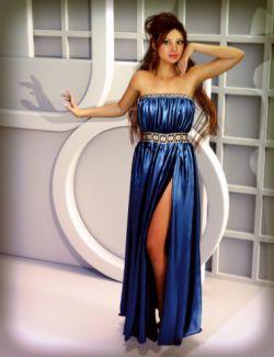 Elegant Night Dress Genesis 3 Female(s)