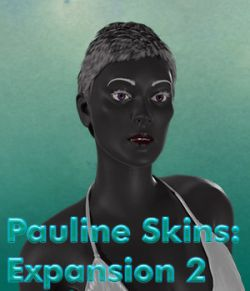 Pauline Skins Expansion 2