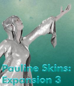 Pauline Skins Expansion 3