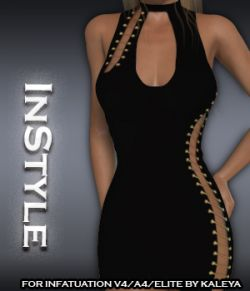 InStyle- Infatuation V4/A4/Elite