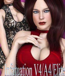 Infatuation V4/A4/Elite