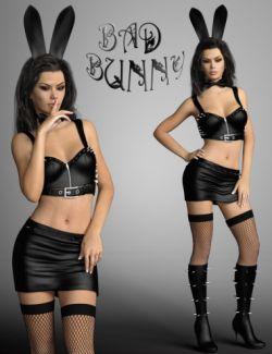 Bad Bunny for Genesis 3 Female(s)