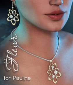 Fleur for Pauline