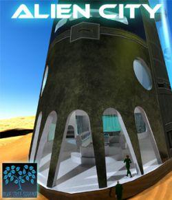 Alien City