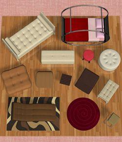 Sensuous Furniture II