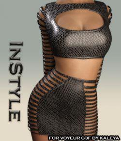 InStyle - Voyeur G3F