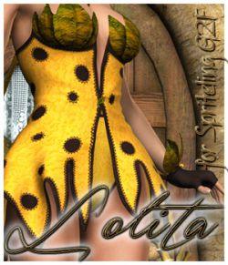 Lolita for Spriteling G2F