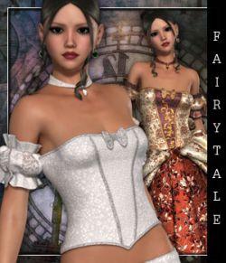 Fairytale for Cindarella
