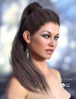 Geneva Hair