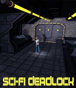 Sci-fi deadlock