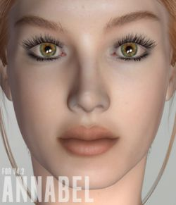 Annabel for V4.2