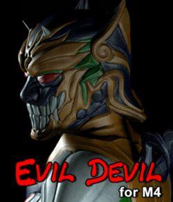 Evil Devil for M4