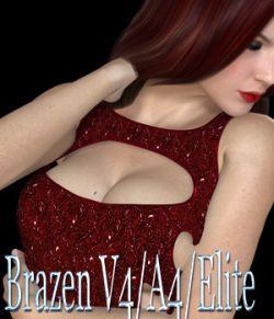 Brazen V4/A4/Elite
