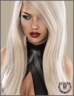 Katharina Hair