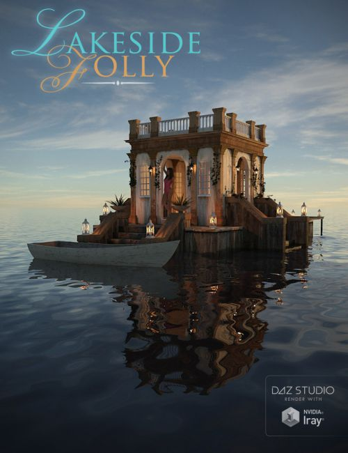 Lakeside Folly