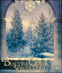 Beautiful Gothic VII: Winter Collection
