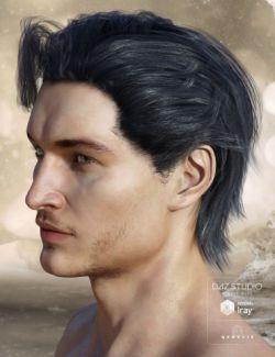 Finlay Hair