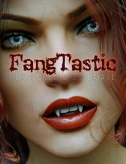 FangTastic for Genesis 3 Female(s)