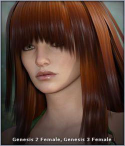 Carling Hair G2F G3F