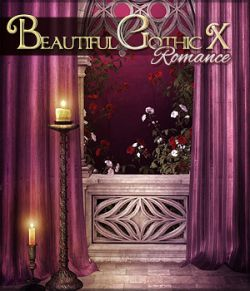 Beautiful Gothic X: Romance