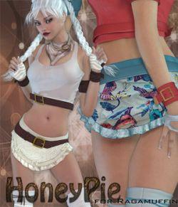 HoneyPie for Ragamuffin