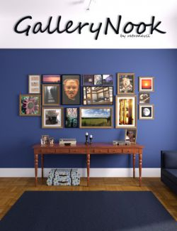 The Gallery Nook