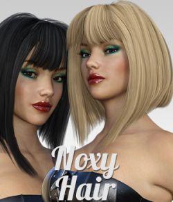 Noxy Hair for G3 female(s)