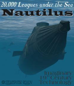 20,000 Leagues Nautilus
