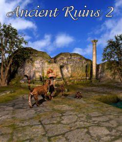 AJ Ancient Ruins 2