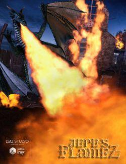 Jepe's FlameZ