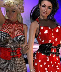 60s Supreme for Pretty Dress