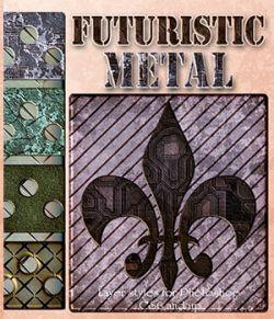 Futuristic Metal PS Styles