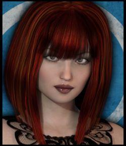 Bottled Noxy Hair for G3 Female(s)