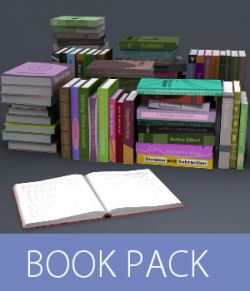 Book Pack