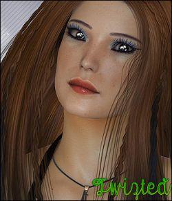 Twizted Nabia Hair