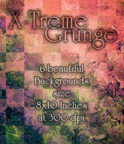 X-Treme Grunge