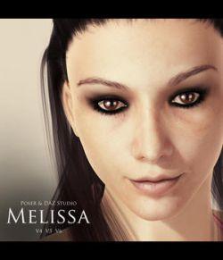 Melissa for V4, V5 & V6