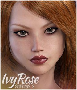 IvyRose for Genesis 3 Female