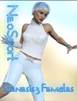 NeoSport for Genesis 3 Female(s)