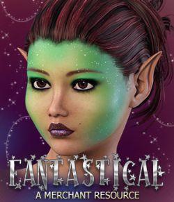 Fantastical MR for Genesis 3 Female(s)