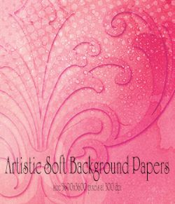 Artistic Soft Background Papers