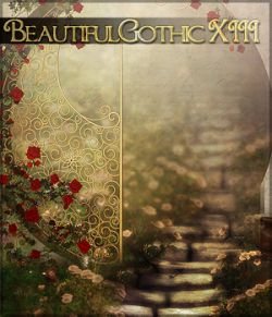 Beautiful Gothic XIII- Elven