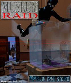 Museum Raid