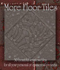 More Floor Tiles