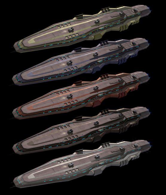 Battle CruiserLP